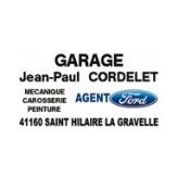 Garage Cordelet