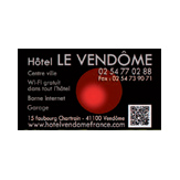 Hôtel Le Vendome