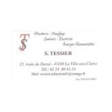 S Tessier