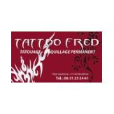 Tatoo Fred